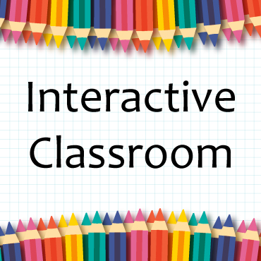 Cham Solutions & Programs - Interactive Classroom